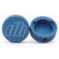 Dangerboy DB Logo Bar Caps